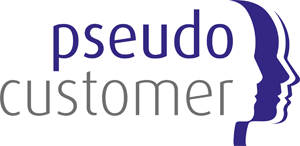 Pseudo Customer Logo