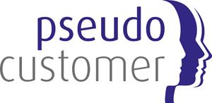 Pseudo Customer Logo